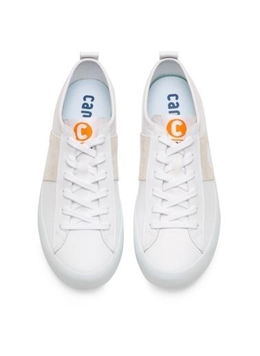 Camper Imar Copa Ayakkabı Beyaz